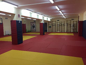 Judo Federation, Kaliningrad City