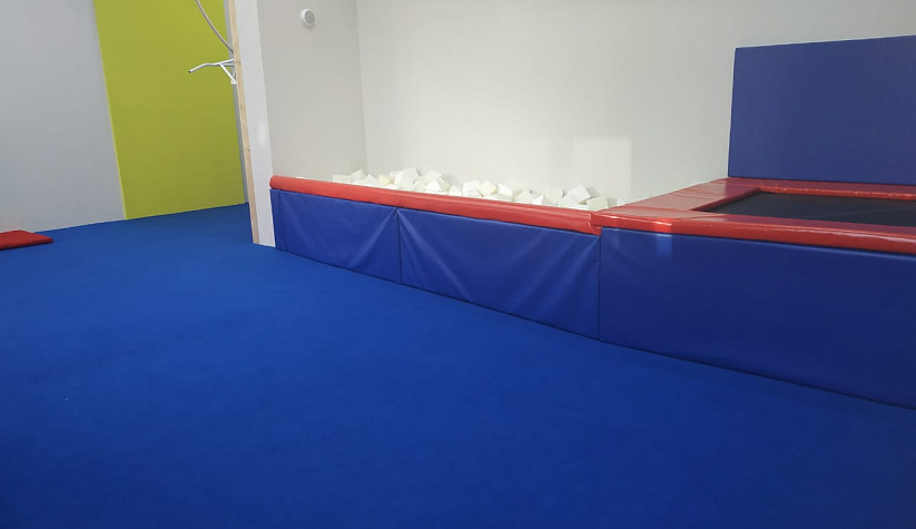 Academy of Gymnastics, Yekaterinburg city
