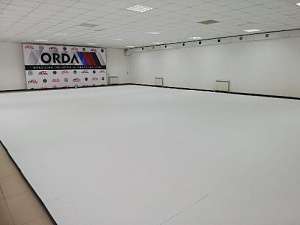 GYM ORDA, Kazakhstan, Aktobe city
