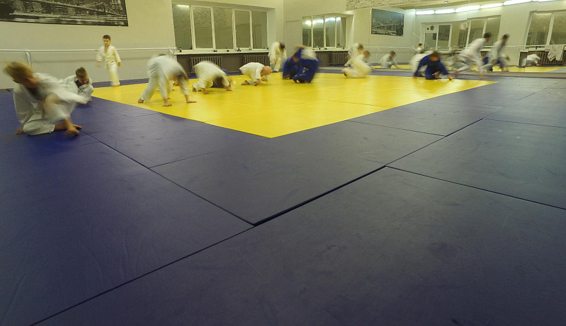 Judo Federation, Kazan city